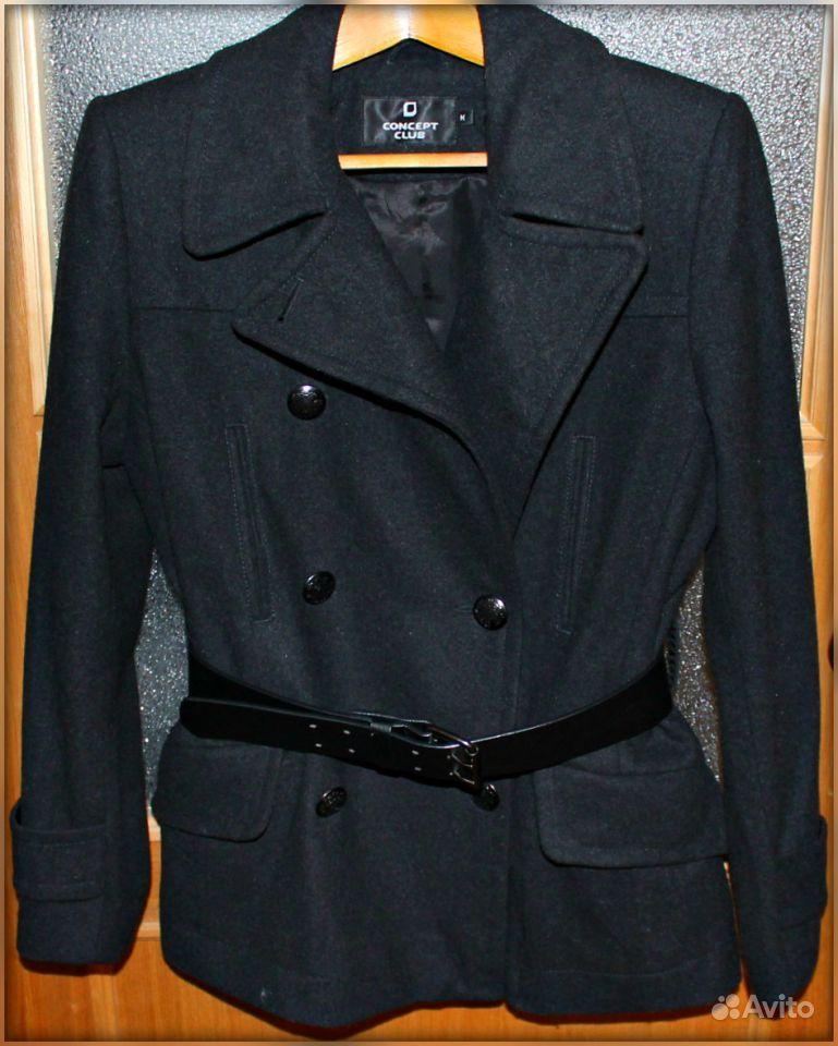 Купить Драповая Куртка