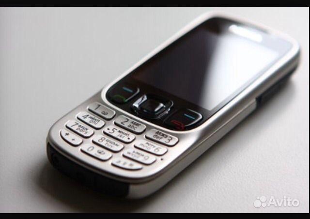 Номер объявления. Мобильные телефоны. продам нокию 6303 в отличном состоян