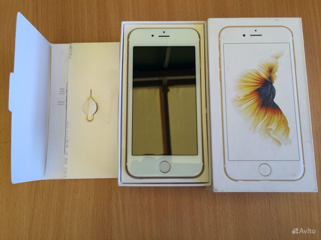 Купить Айфон 6S Дешево