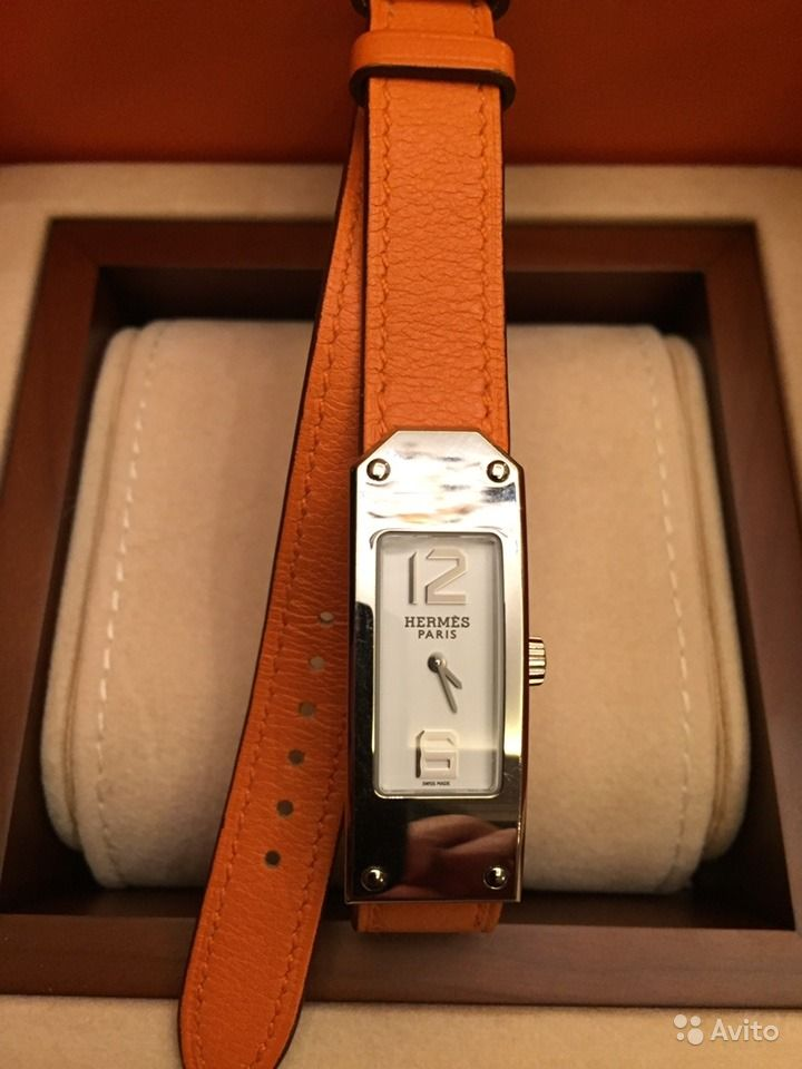 Наручные часы Hermes, Freywille, Wenger Оригиналы