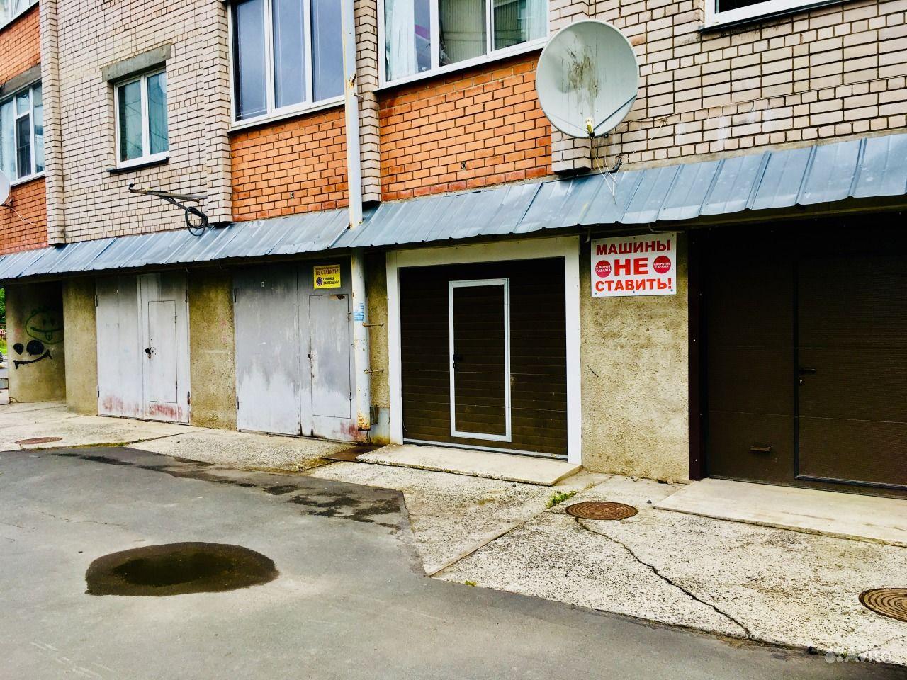 Гараж, 30 м. Республика Карелия,  Петрозаводск