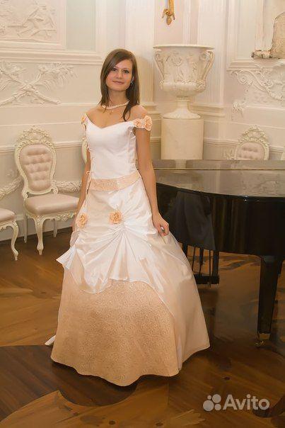 Набор свадебный Симберлин пр. Белорусь. Новые свадебные платья любых размеров в