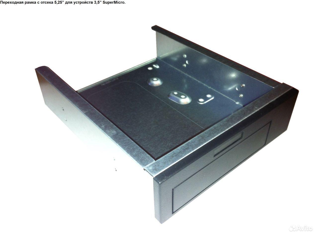Аксессуар Салазки для HDD Orico 1105SS Black