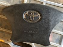 Toyota Land Cruiser 100 SRS airbag подушка