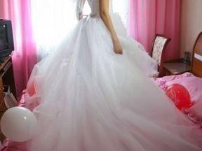 Свадебные Платья В Чебоксарарх