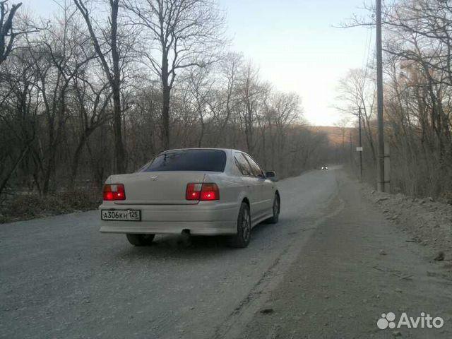 Тойота камри sv40 фото