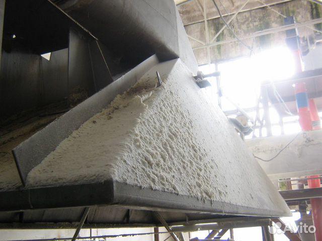 В Воронежской области СХП «Дон» планирует запустить крахмало-паточный завод к осени следующего года