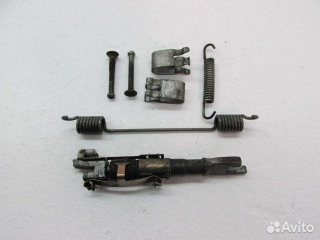 Ремкомплект суппорта форд фокус 2