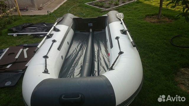 лодка пвх касатка форум