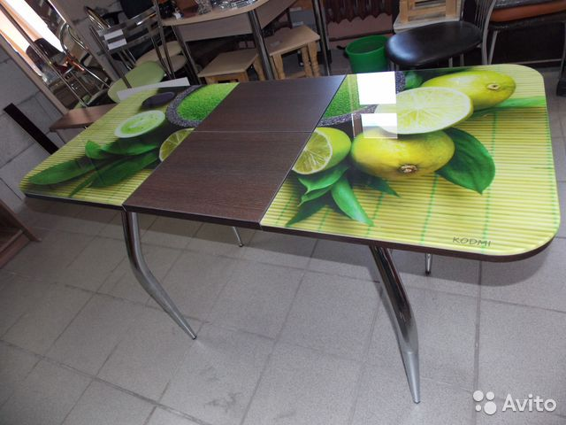 Стол обеденный  брянск