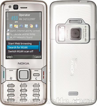 Программы На Nokia N82