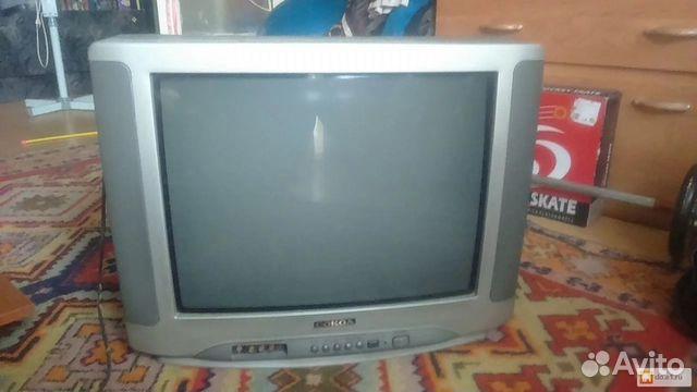 телевизор сокол инструкция