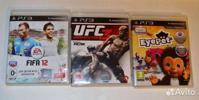 В продаже Игры для PS3 по доступной цене c фотографиями и описанием, продаю