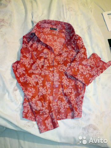 - блузка oggi oggi, #3394325, цвета: чёрный, синий, размер: 36 / 8 / s купить в шафе недорого