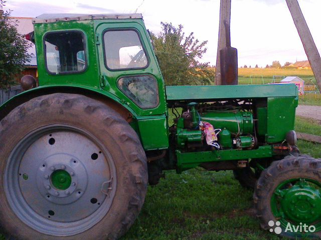 Сельхозтехника на авито кировская область