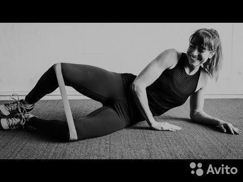 Зачем нужны резинки для тренировок?