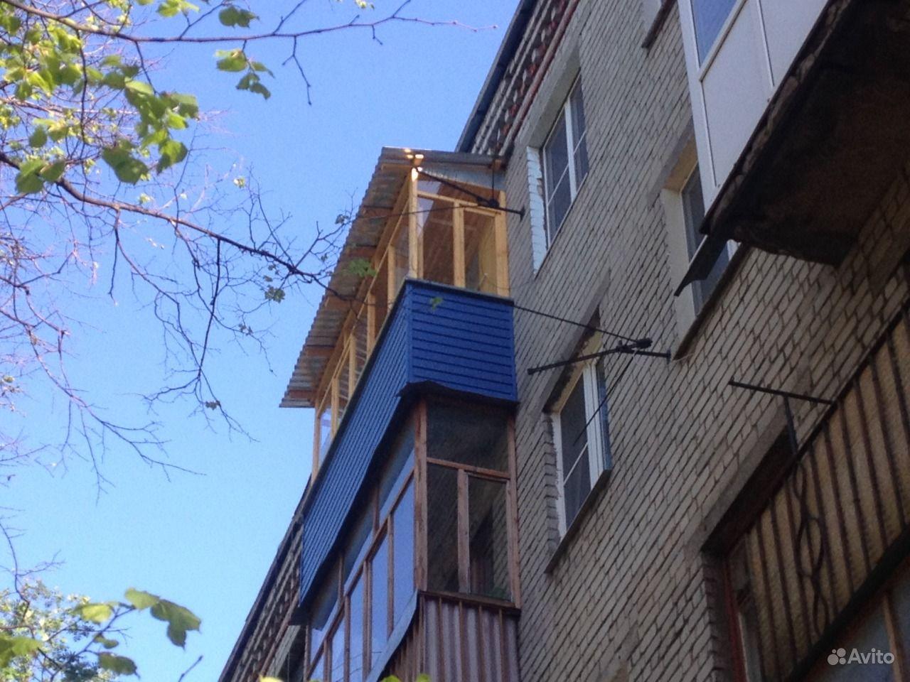 Посоветуйте фирму по остеклению балкона в москве.