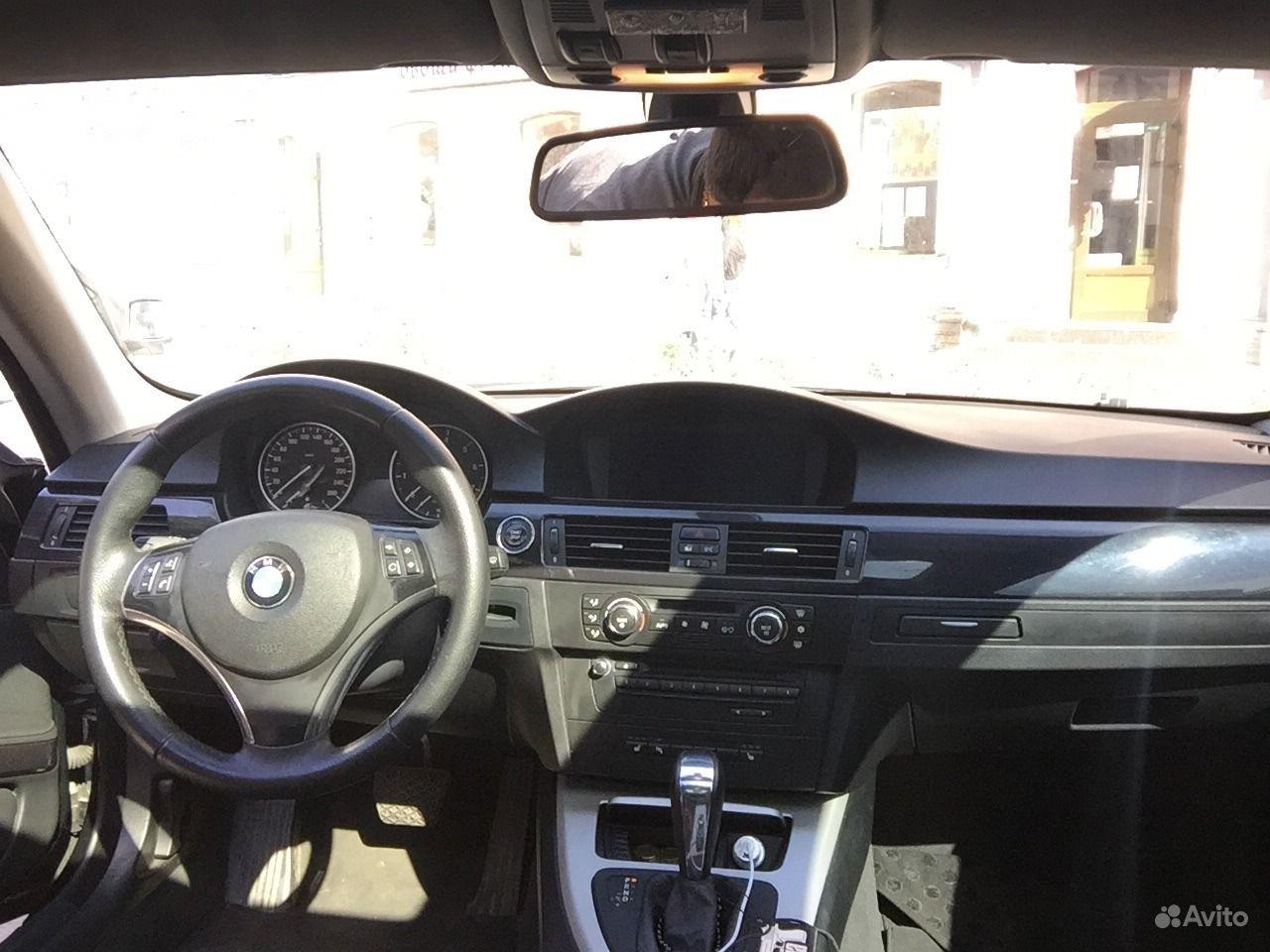 bmw 3 серии купе в санкт-петербурге: