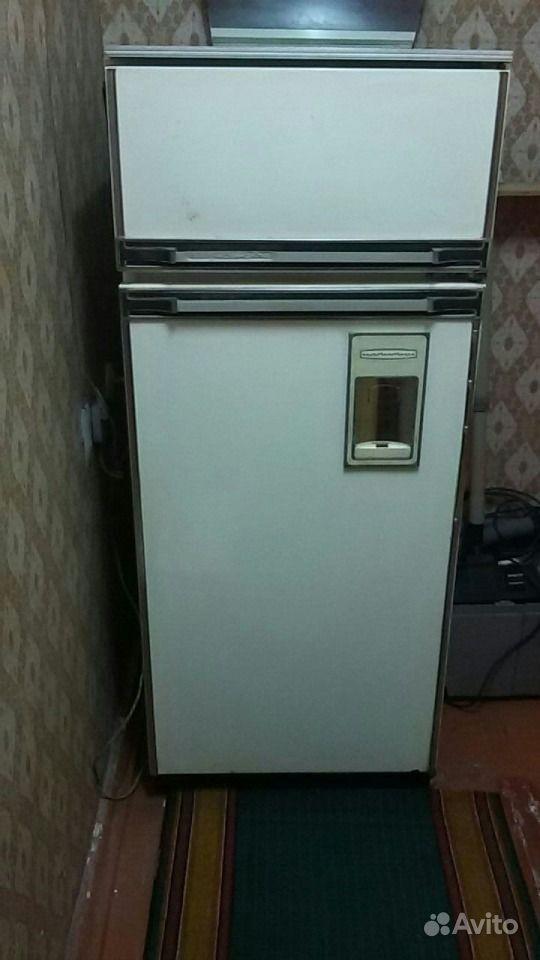Ока 6м фото. Холодильник