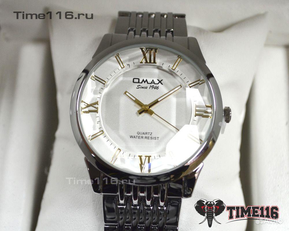 Наручные часы omax фото
