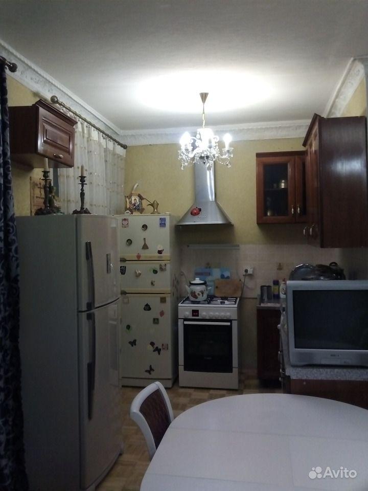 Продам 3-комнатную квартиру в городе Курск, на улице Толстого улица,  дом 9А, 2-этаж 3-этажного Кирпичный дома, площадь: 72.4/34/30 м2