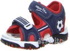 Ботинки superfit - Купить детскую одежду и обувь в