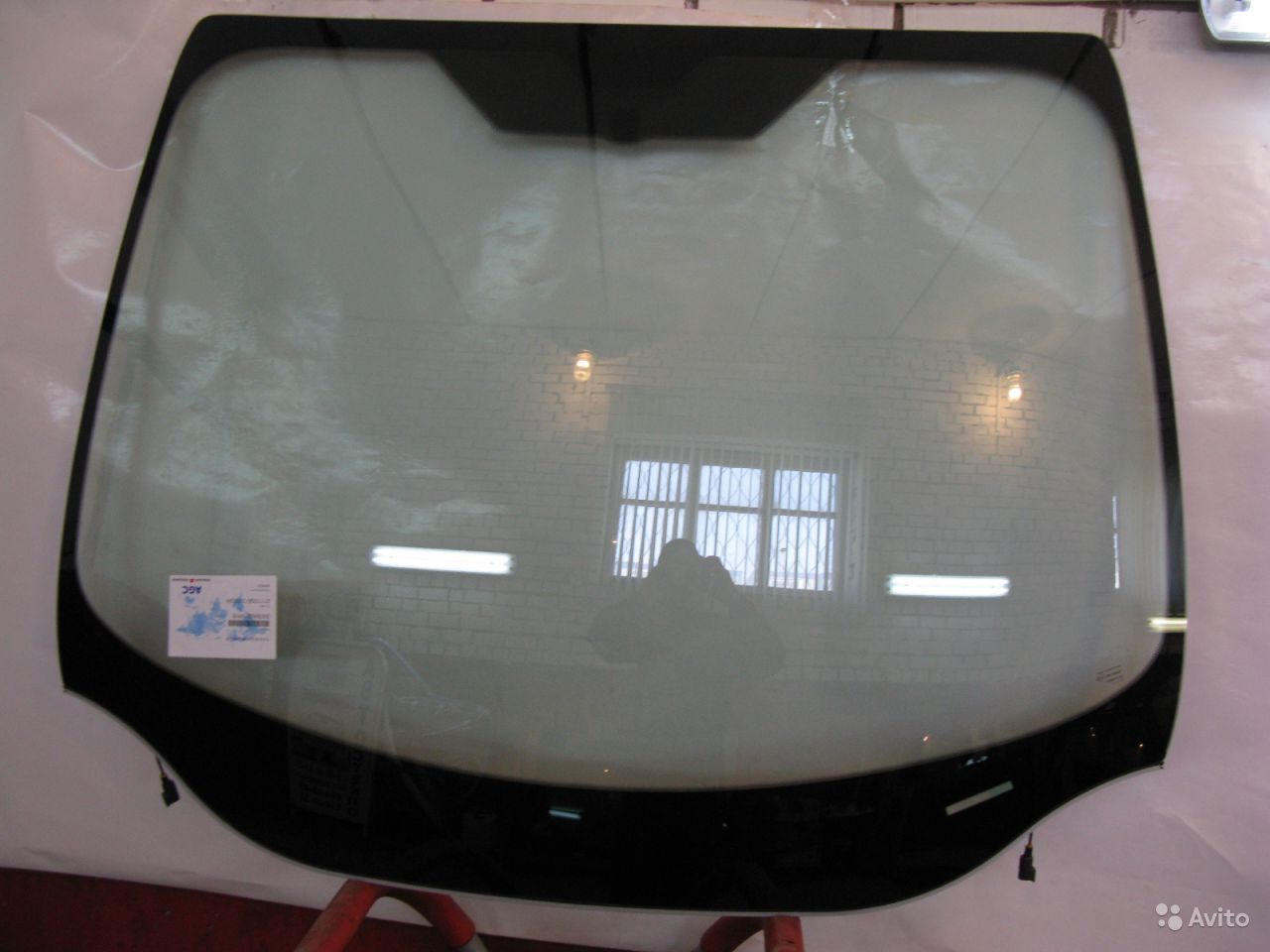 Лобовое стекло для форд фокус 2