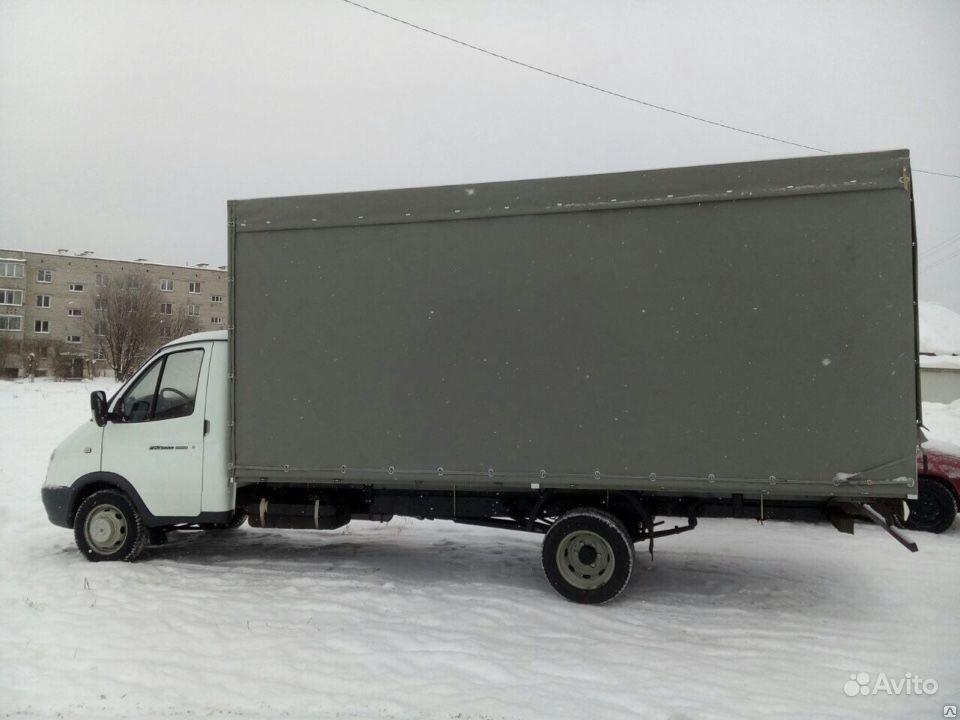 Грузоперевозки - Переезды - Межгород купить на Вуёк.ру - фотография № 5