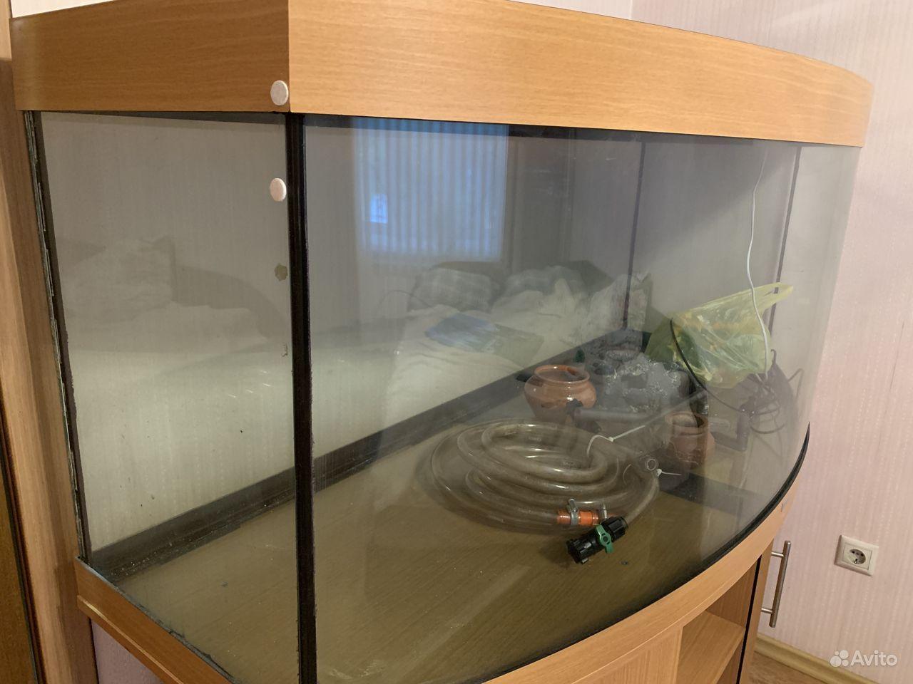 Аквариум Juwel-Aquarium 450л. с тумбой, фильтром купить на Зозу.ру - фотография № 6