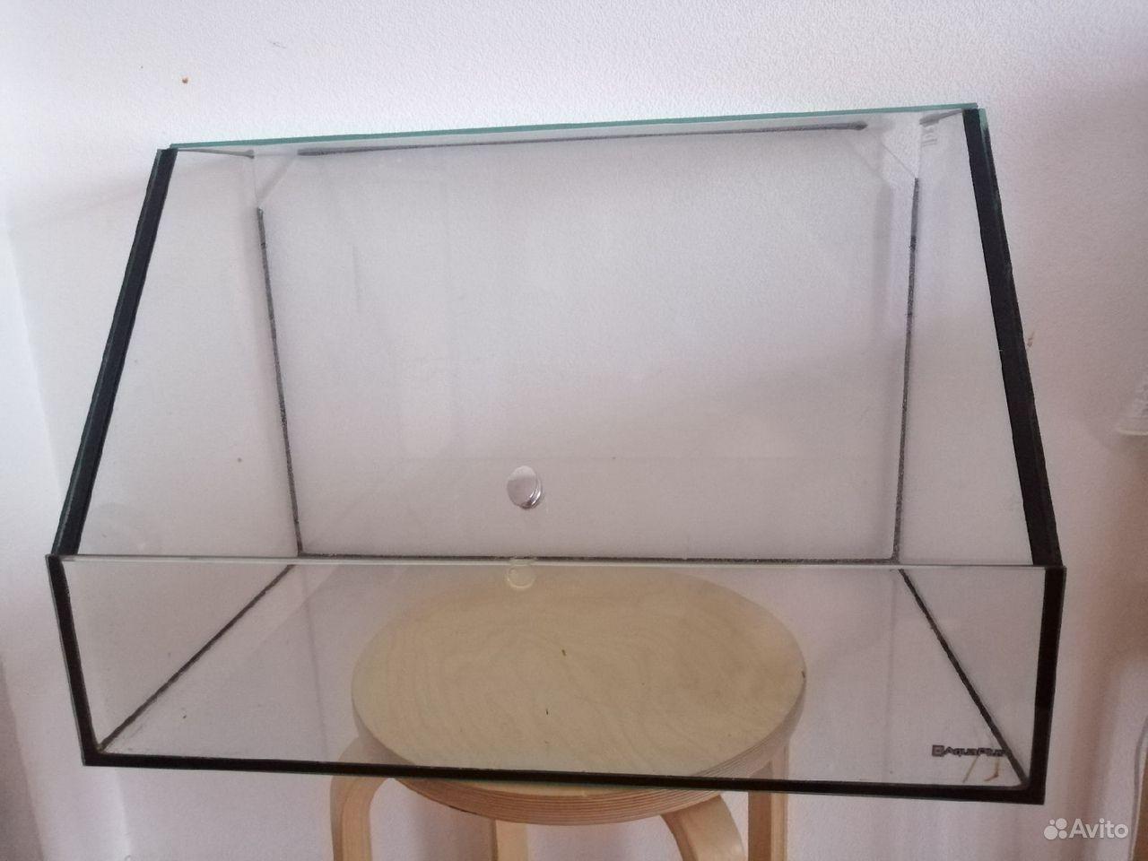 Черепашник акваплюс Ч-69 (600Х350Х400) купить на Зозу.ру - фотография № 4
