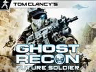"Tom Clancy""s Ghost Recon Future Soldier (Xbox 360)"