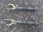 Амортизаторы передний всборе для Rover 4-серия