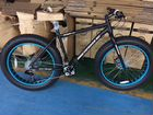 "Фэтбайк Fatbike Alaska Mountain 3.0, 20"", 26x4.9 с"
