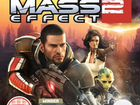 Mass Effect 2 PS3 обмен