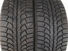 Зимние 2 шт. 225/45R17 94Т Gislaved Soft Frost