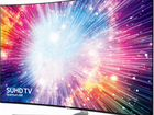 "Samsung UE65KS9005 65"" Smart 4K Ultra HD"