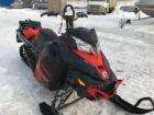 BRP Ski-Doo summit X 154 800 E-TEC MY 2014