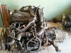 Двигатель Ауди А4 1.9дизель AWX