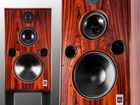 Harbeth Monitor 40.1 hi end звук
