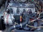 Двигатель WV Passat B3 1,8 RP бензин.карб./golf