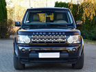 Разбор на запчасти Land Rover Discovery IV