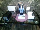 Микроскоп огмэ-пз (мбс-10)