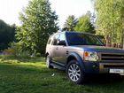 Land Rover Discovery 2.7AT, 2007, внедорожник