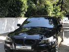 BMW 5 серия 4.4AT, 2005, седан