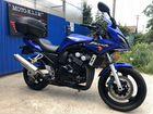 Yamaha fz6s 03г Новый Без пробега