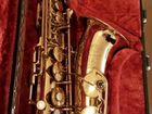 Альт саксофон Selmer Mark VI