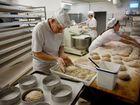 Пекарь - кондитер