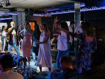 Ночные клубы усмани ночной клуб максим калининград