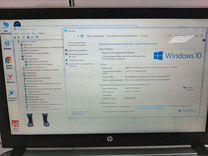 Ноутбук HP AMD A10-8700/ram 12gb/1tb кгн09