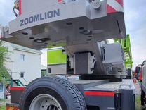 Автокран Zoomlion ZTC800V